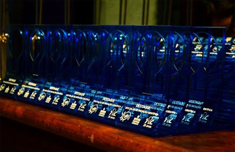 Estudante da UFRGS recebe prêmio por pesquisa realizada no ICJMC